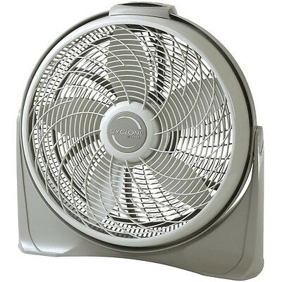 Lasko 3542 20-inch Cyclone Fan with Remote Control