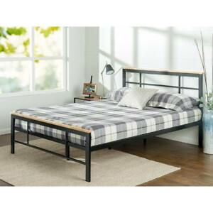 urban accents furniture. Zinus HBPBC-14 Urban Platform Bed (TWIN) Accents Furniture