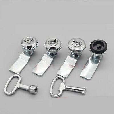 Gas Meter Cam Lock Key Gas Electric Meter Door Cabinet Box Latch Locker