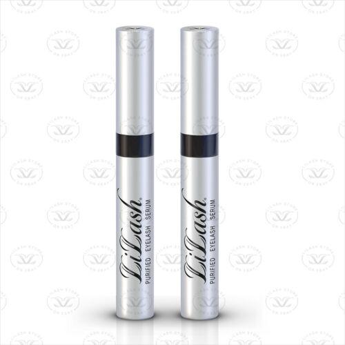 2-Pack LiLash Eyelash Serum 2.0 mL-  MOTHER
