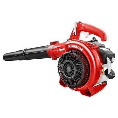 Gas Leaf Blower Vacuum Handheld Yard Lawn Debris Power Tool