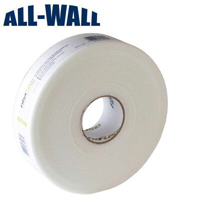 Fibafuse Drywall Tape - Fiberglass Joint Tape 250-ft. X 2 116 In. - 1 Roll