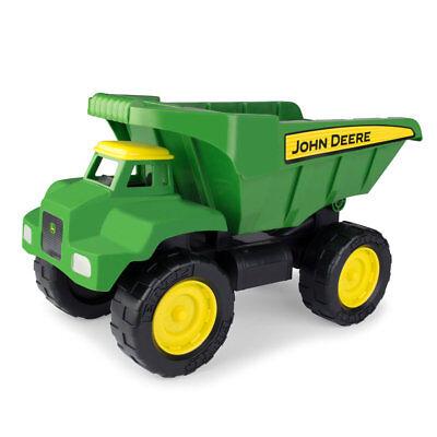 Tomy John Deere Big Scoop Dump Truck Big Scoop Dump Truck
