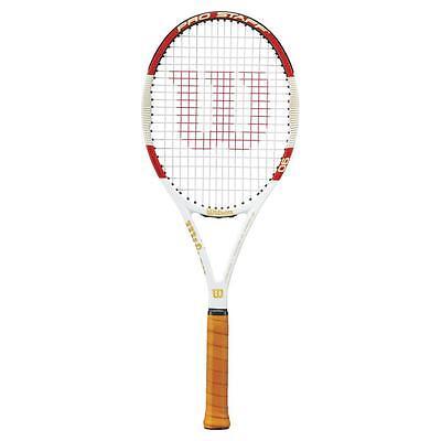 Wilson Pro Staff 90 BLX Tennis Racket L3 RRP £190