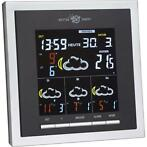 Satellite Weather Station TFA HELIOS COLOR  Voorspelling