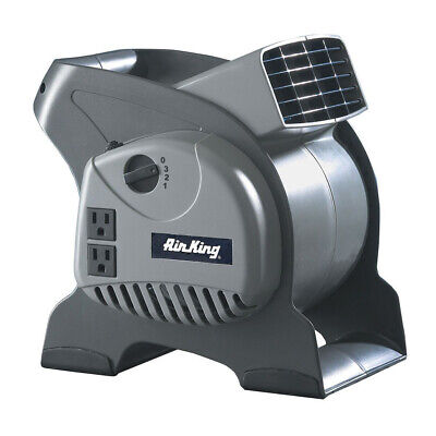 Air King 9550 Pivoting Utility Blower For 9100 Series Industrial Fans