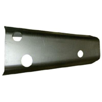 Fits John Deere B Hood - Ab403r - Short Frame Unstyled B - Buy Direct From The M