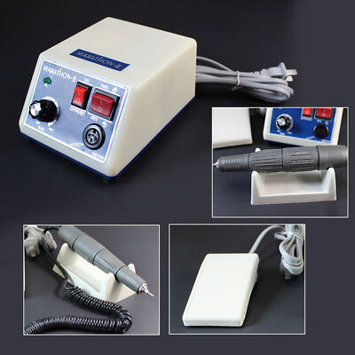 Dental Lab Marathon Electric Micromotor Polishing Unit Drill 35k Rpm Handpiece