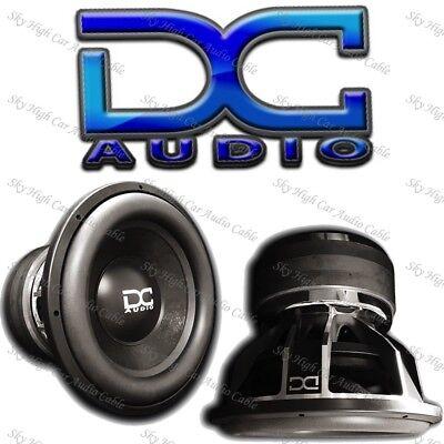 DC AUDIO Level 6 18