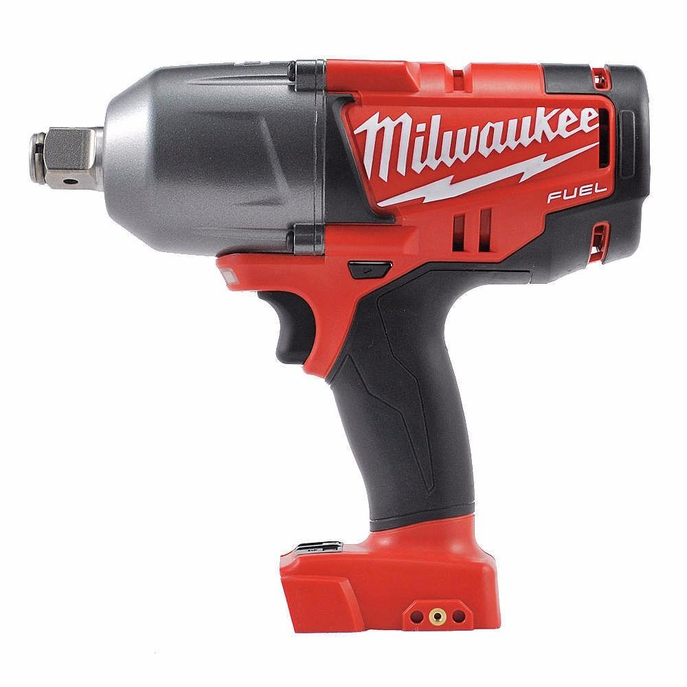 Milwaukee 2764-20 3/4Wrench Impact Driver Brush Less Top tool in World 2017 18.0V New