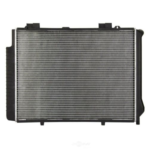 Radiator For 96-97 Mercedes Benz E320 3.2L 1 Row