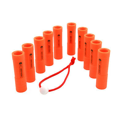 Worker MOD Cylinder Elite Dart Fixture Tube for Nerf Mega RO