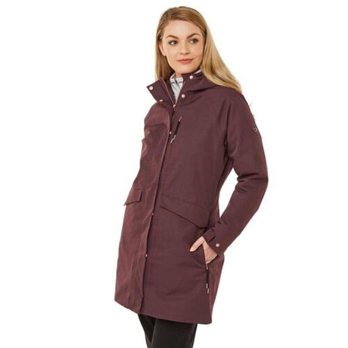 Craghoppers Womens Cato 3 in 1 Winter Breathable 3in1 Waterproof Jacket RRP £250
