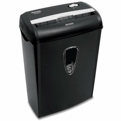 Paper Shredder Heavy Duty For Home Use On Sale Crosscut Confetti Cut Office New