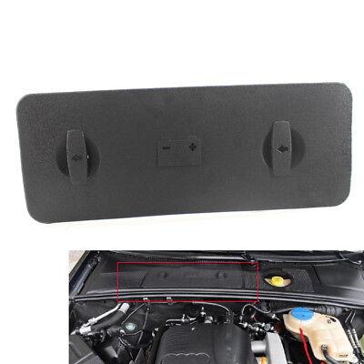 - TOP Battery Tray Cover For Audi A4 8E B6 B7 01-08 8E1819422A 01C Sedan