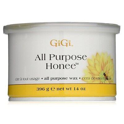 GiGi All Purpose Honee Wax 14 oz