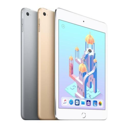 Apple iPad Mini 4 - 16GB / 32GB / 64GB / 128GB - (Wi-Fi) - 7.9in