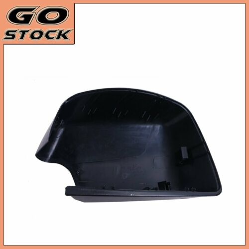 Right side Door Mirror Cover Cap For BMW X5 E53 2000-2001 2004-2006 X5 3.0i 4.4i