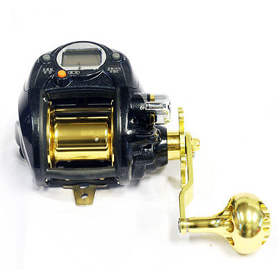 New Banax Kaigen 7000CL Electric Reel / Saltwater Big Game Fishing Reels #A1