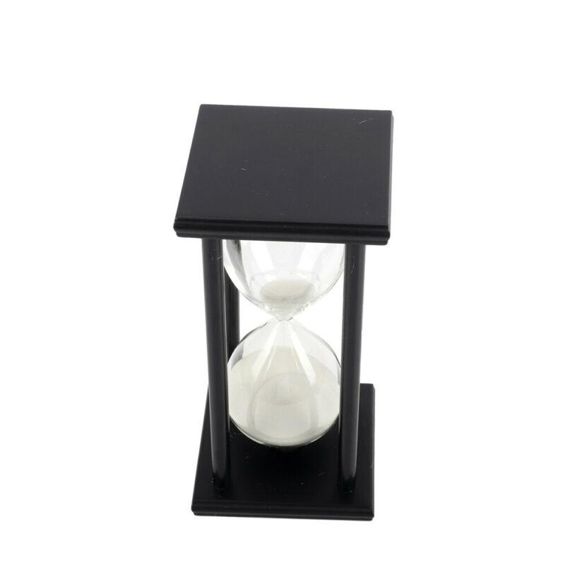 Wooden Sandglass 60 Countdown Clock Home