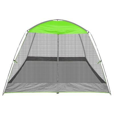 10 ft x 10 ft collapsible lime