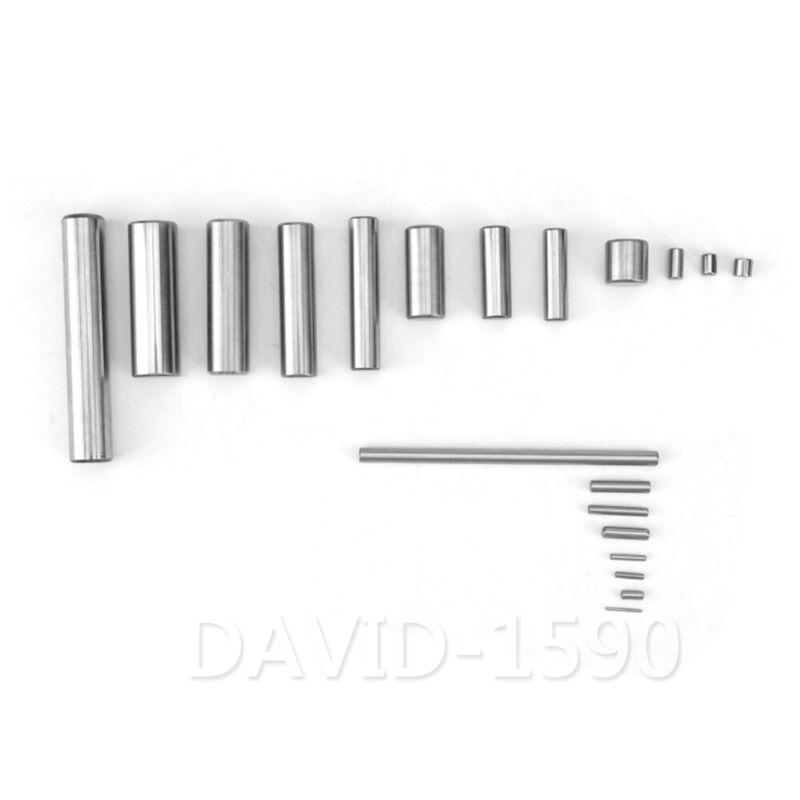 1.5mm M1.5 Dowel Pin Parallel Pin Roller Pin Bearing Needle Bearing Steel