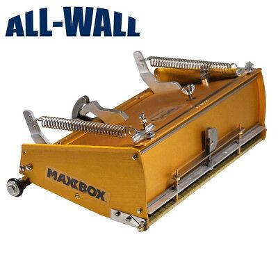 Tapetech 12 Powerassist Maxxbox High Capacity Drywall Flat Box Pahc12 New