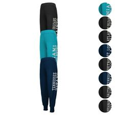 "NFL Team Color ""Shimmering"" Harem Pants Collection Girls Youth (S-XL)"