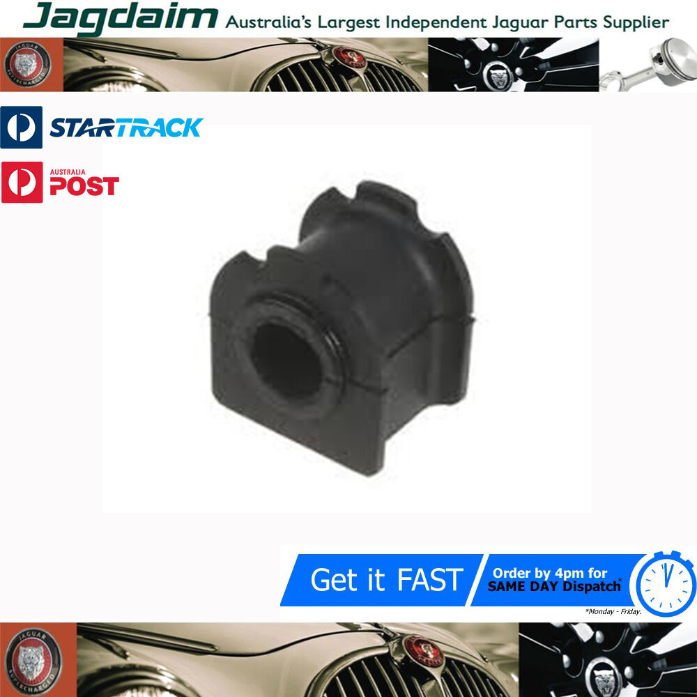 X Type Anti Roll Bar Clamp Jaguar X Type Anti Roll Bar Mounting Bush Clamp