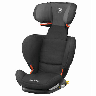 Maxi Cosi RodiFix Air Protect Car Seat Grp 2/3 Frequency Black B-Graded RRP£175