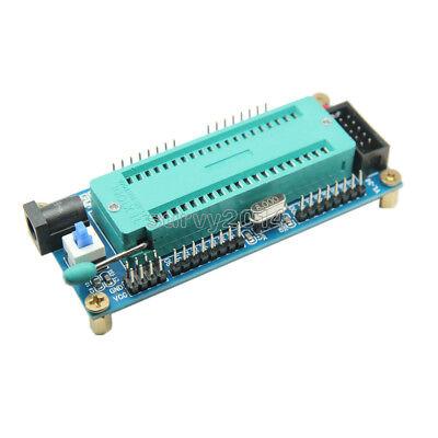 Avr Minimum System Development Board Isp Atmega16 Atmega32 No Chip
