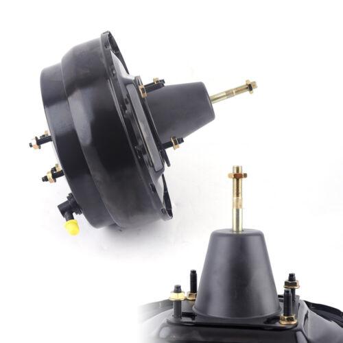 """8//9/"""" Dual Brake Booster For Landcruiser FZJ80 HDJ80 4 Bolt 90-97 44610-60763"""