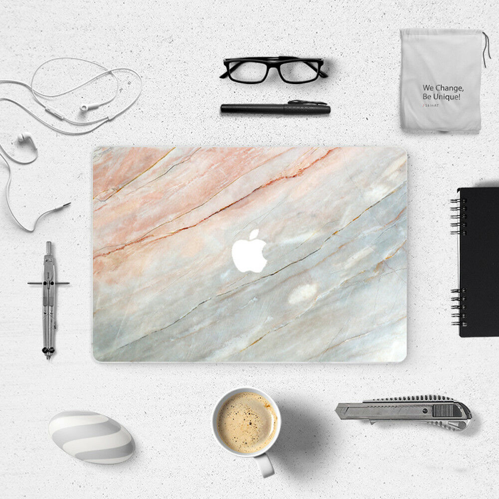 6 Color Marble Hard Case Cover Skin for Macbook Air Pro 11 13''  and Retina