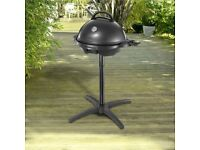 George Foreman - Electric BBQ Grill