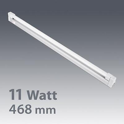 11W T5 Fluorescent Linkable Under Kitchen Cupboard Cabinet Strip Light Lighting