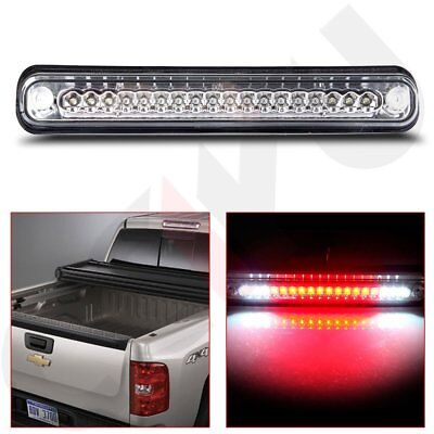 For 1988-1993 Chevy GMC C/K1500 Silverado Sierra LED 3rd Brake Light Cargo Lamp