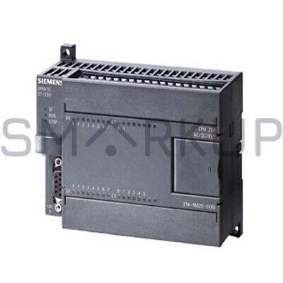 New In Box Siemens 6es7214-1bd23-0xb0 Cpu Module