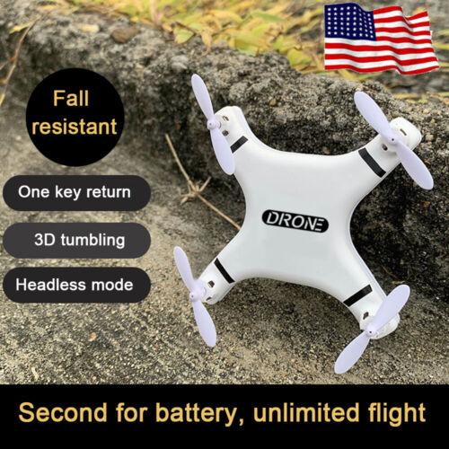 2.4G RC Drone HD  Mini Foldable Dron FPV Wifi Drones Profess Xmas Gift