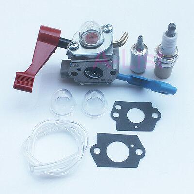 - Carburetor For Poulan Weedeater Sears Craftsman Husqvarna 530071629 Leaf Blower
