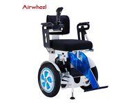 Self Balancing wheelchair Airwheels A6S