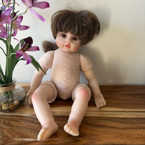 NPK Collection Reborn Doll Baby Toddler Toy