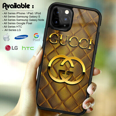 Case iPhone 6s X XR XS Guccy76rCases 11 Pro Max/Samsung Galaxy S20 S10Elegantbag