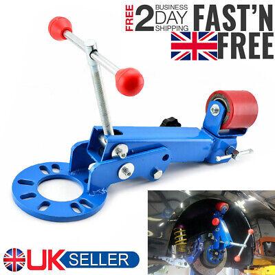Heavy Duty Car Roll Fender Extender Reforming Tool Wheel Arch Rolling Flaring UK