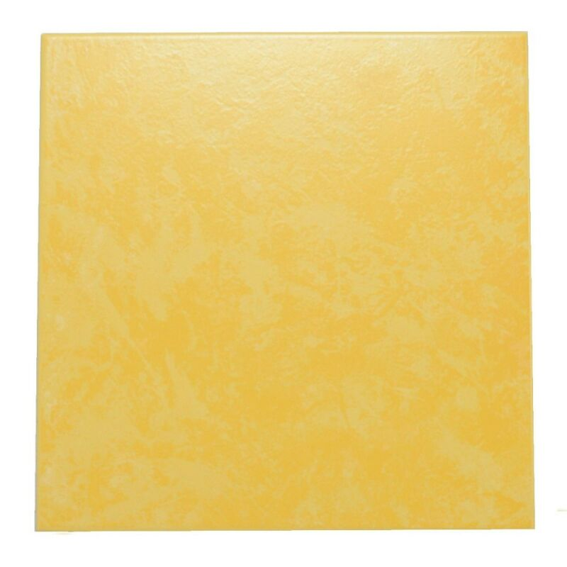 Ersatzfliese Boden Villeroy /& Boch E1695 3106 FJ56 Modern Line gelb matt 20 x 20