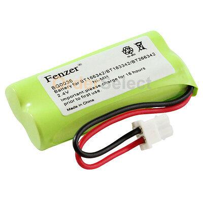 Cordless Home Phone Battery Pack for VTech BT166342 BT266342 BT183342 BT283342