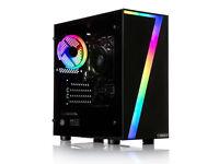 Gaming PC - Intel i5 K, 8GB RAM,FASTEST SSD 480GB -BARGAIN!!