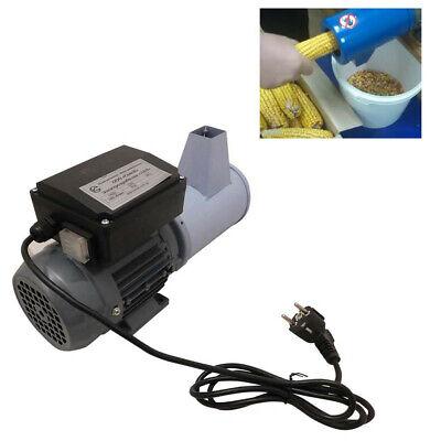 Electric Feed Mill Grinder Corn Flakes Crusher Lan-8 220v Eu Plug