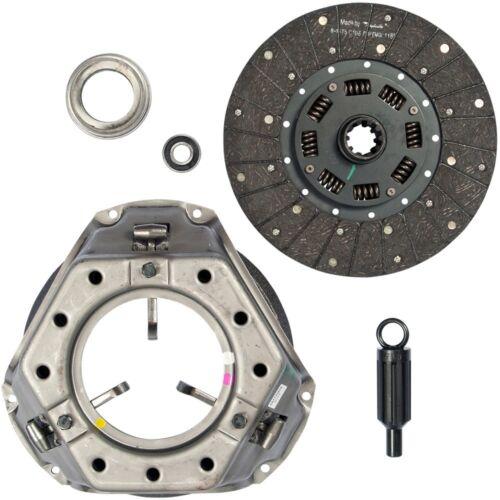 AMS Automotive 07-027A Premium Clutch Kit