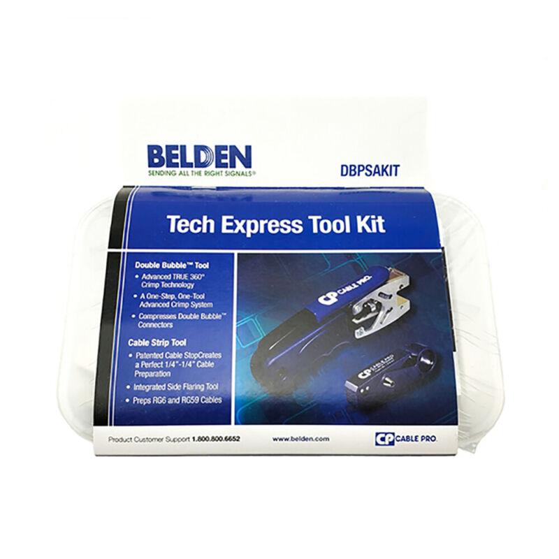 Belden Tech Express Tool Kit (DBPSAKIT)
