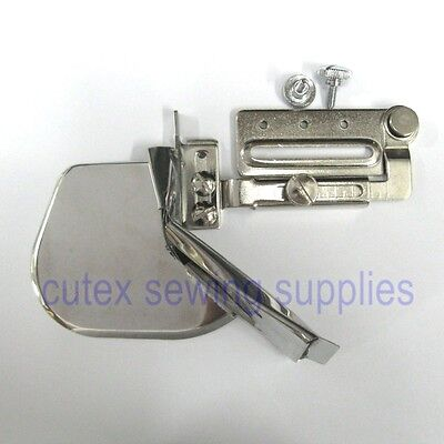 Swing Attachment - Sewing Machine Double Fold Binder Binding Attachment With Swing Away Bracket